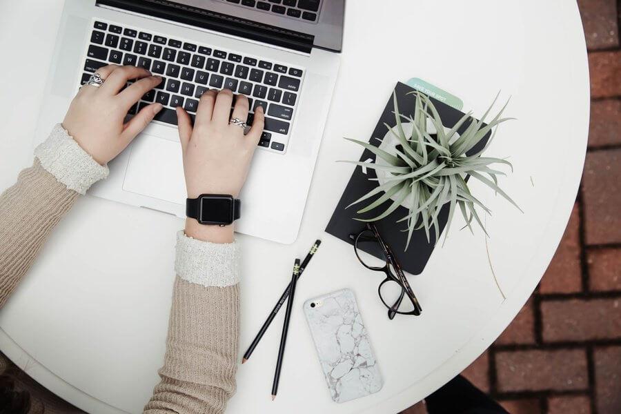 Solutions pour créer un blog