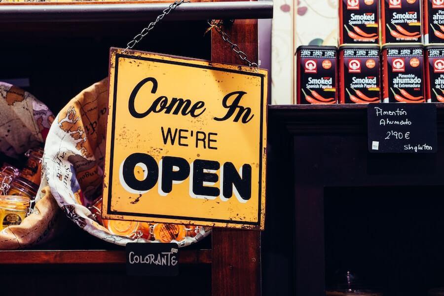 Blog pour entreprise