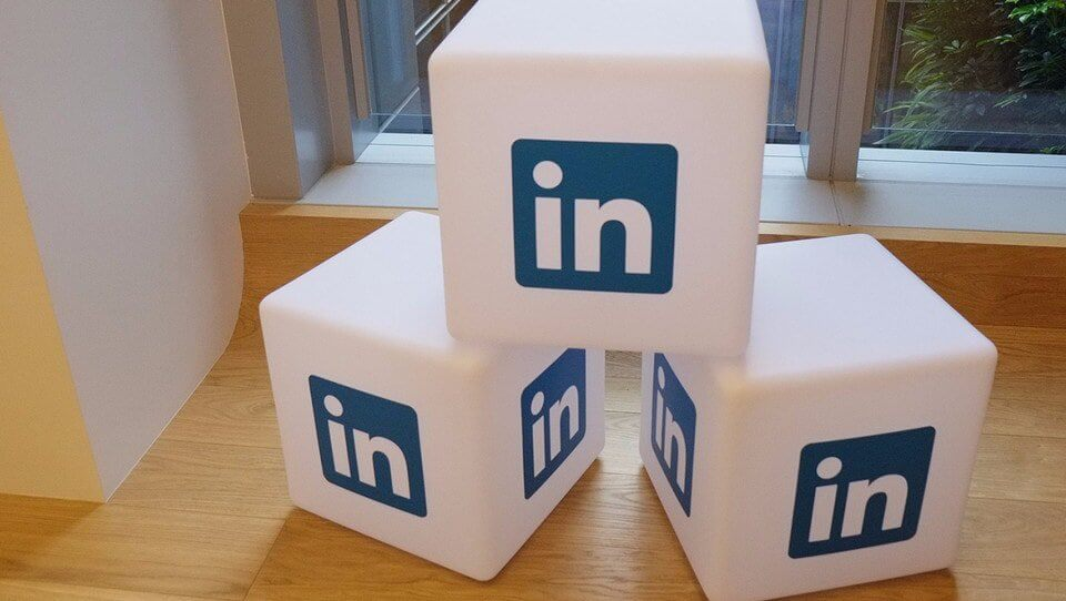 Developper business linkedin