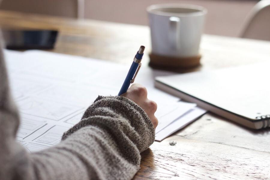 écrire article pour le web