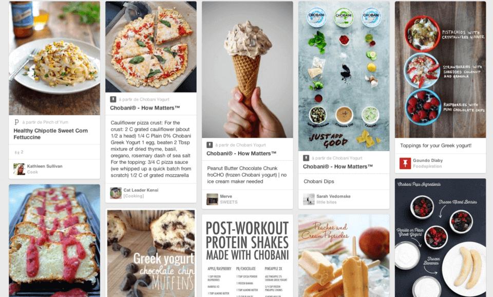 utiliser Pinterest efficacement