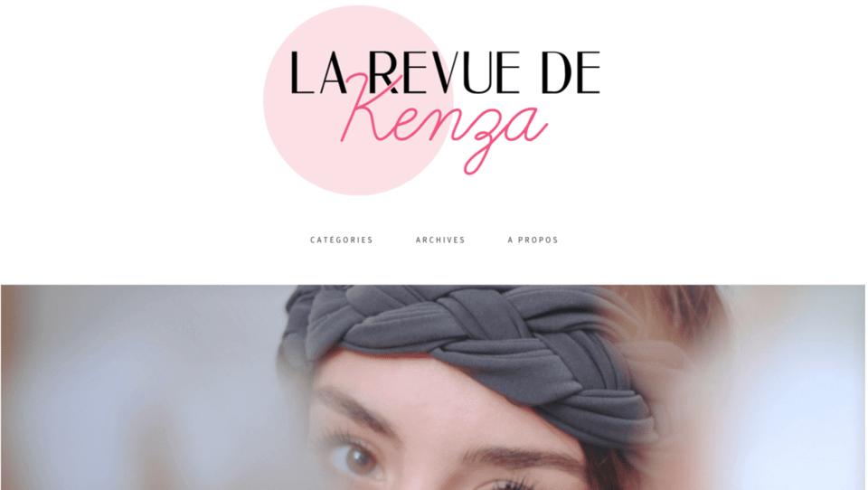 Femmes, réseaux sociaux, blogs