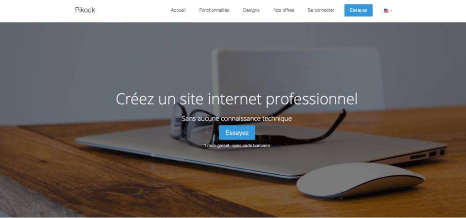 Impact web design sur SEO