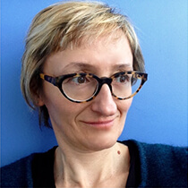 Alexandrine Betbeder