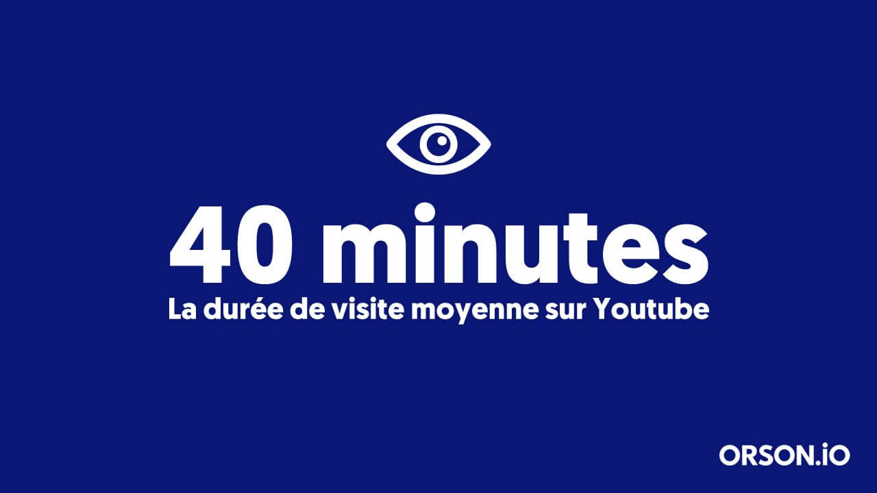 statistique youtube