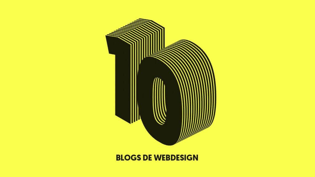 top10 blog webdesign