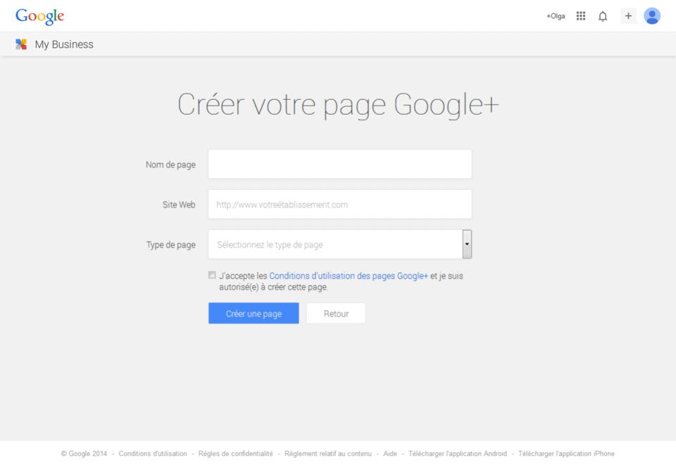 ajouter entreprise google map 8