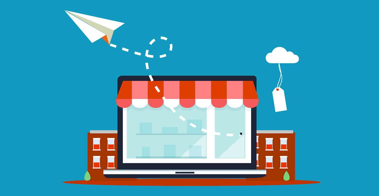 Comment créer boutique en ligne