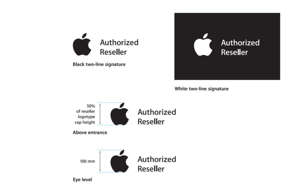 Charte Apple