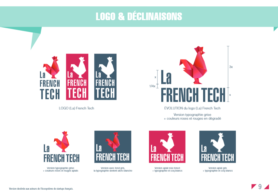 Charte french tech