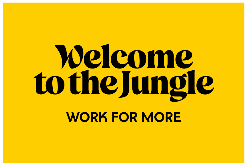 Charte welcome to the jungle
