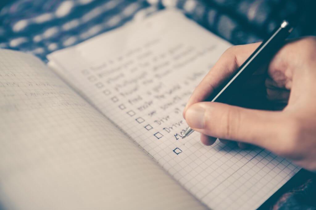 Comment créer un questionnaire